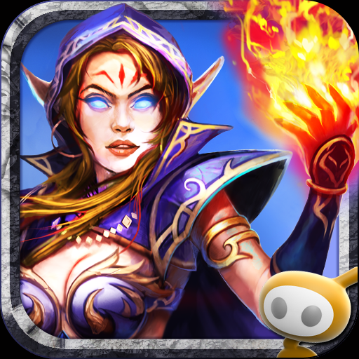 Eternity Warriors iOS