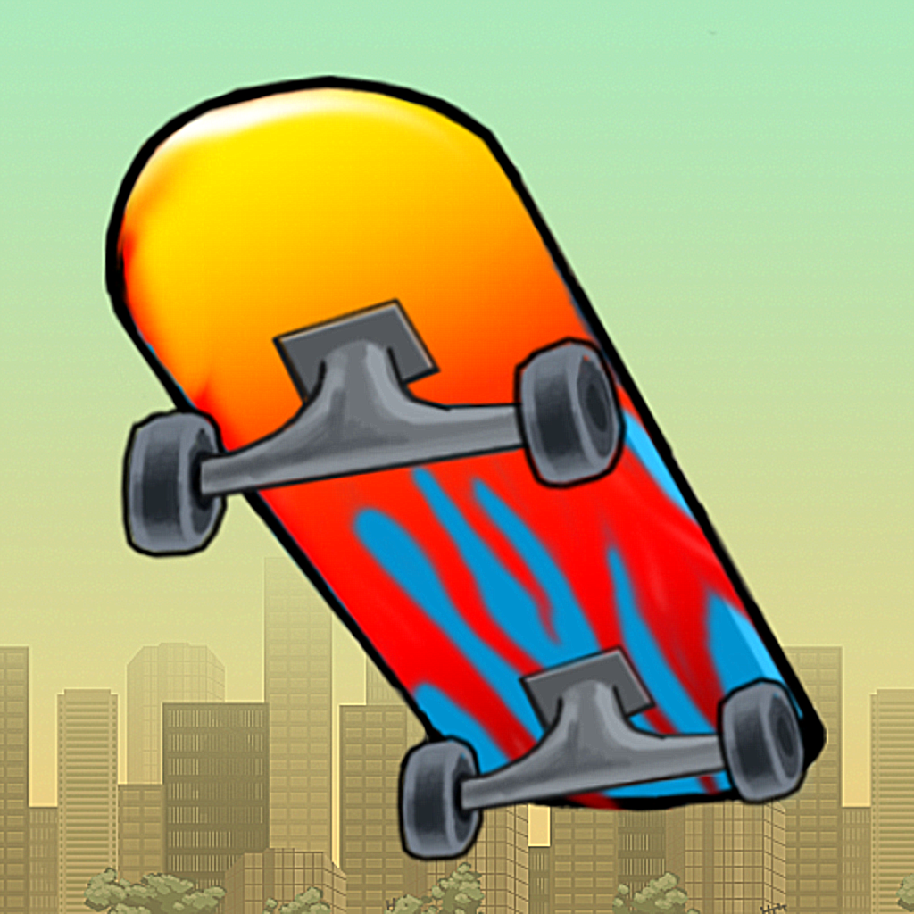 Let's Skate iOS