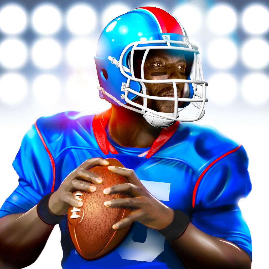All Star Quarterback iOS